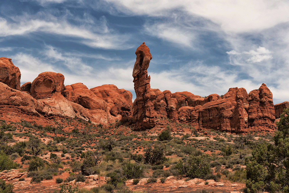 April Park Photography Northwest Arkansas Photographer Rogers Arches National Park