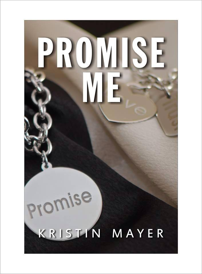 April Park Photography Northwest Arkansas Photographer Rogers Promise Me Book Cover Kristin Mayer